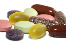 Zsírégető tabletták.