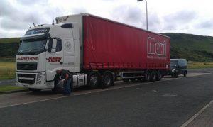 Kamionsofőr állás