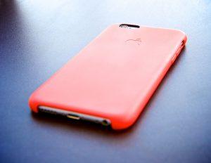 iPhone 6s szilikon tok