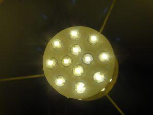 Ipari LED