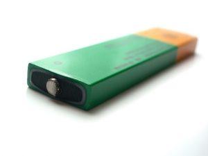 Fúrógép akkumulátor