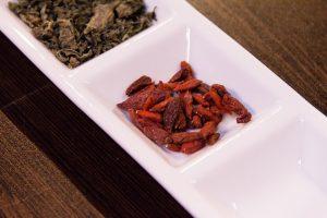 A goji bogyó fogyasztása és goji ital rendelés