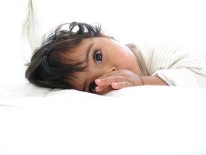 Életbiztosítás újszülött babára